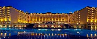 Melia Grand Hermitage 5* - Golden Sands